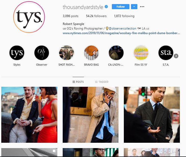 Fashion Stars are Earning up to $50,000 per [Instagram Post]