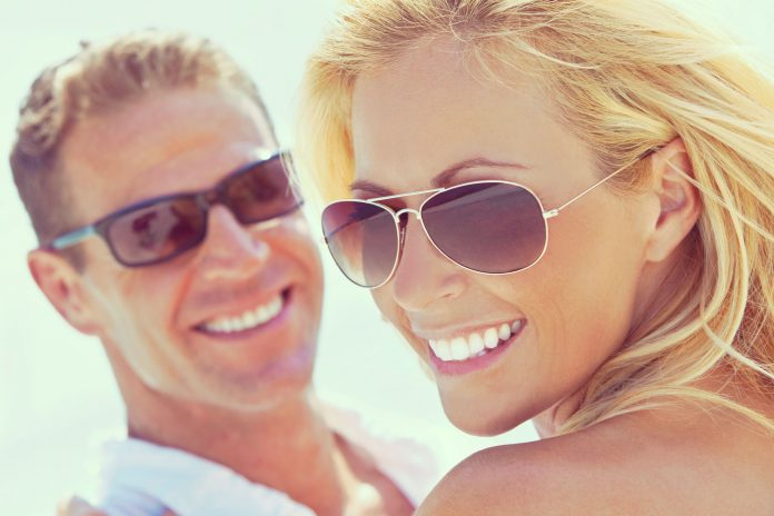 Perfect Sunglasses for Your Face Shape