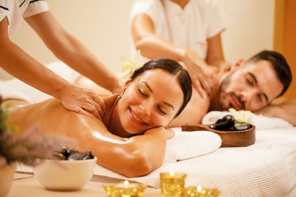 Complete Guide to Finding the Best Spa