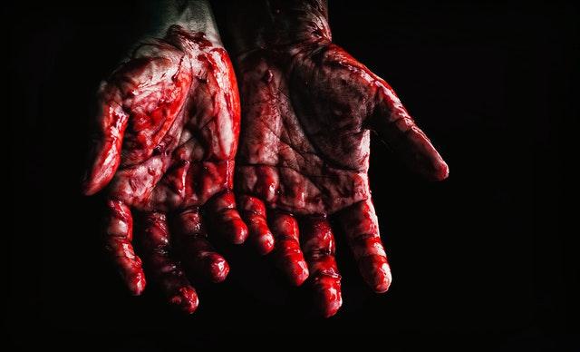 blood dream