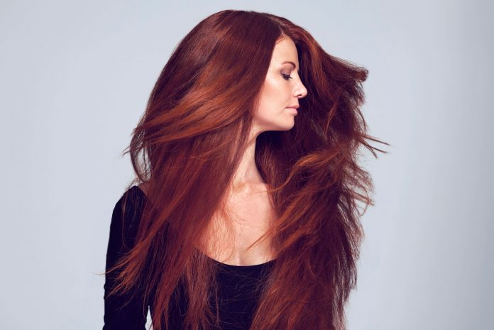 Amazing Hair Volume