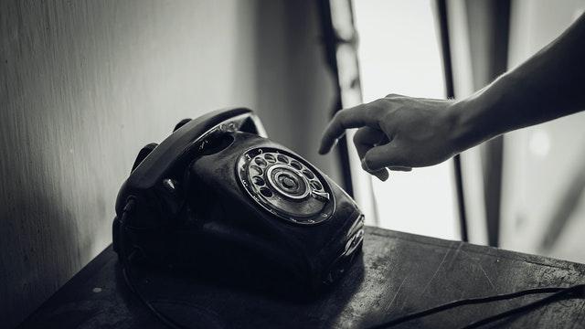 telephone dream