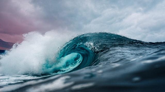 waves dream