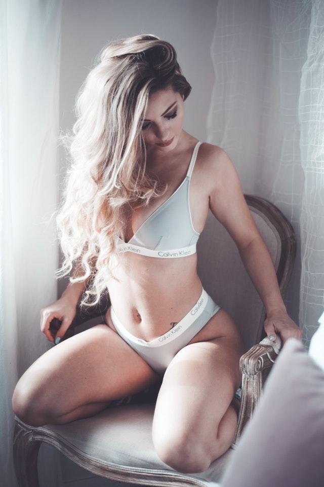 Right Underwear