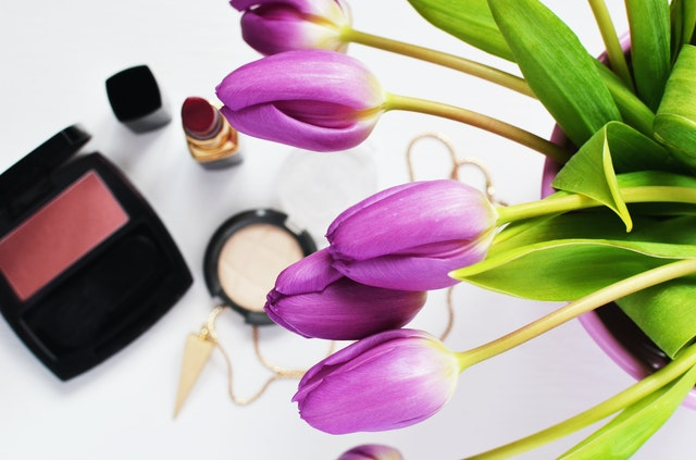 switch to organic cosmetics
