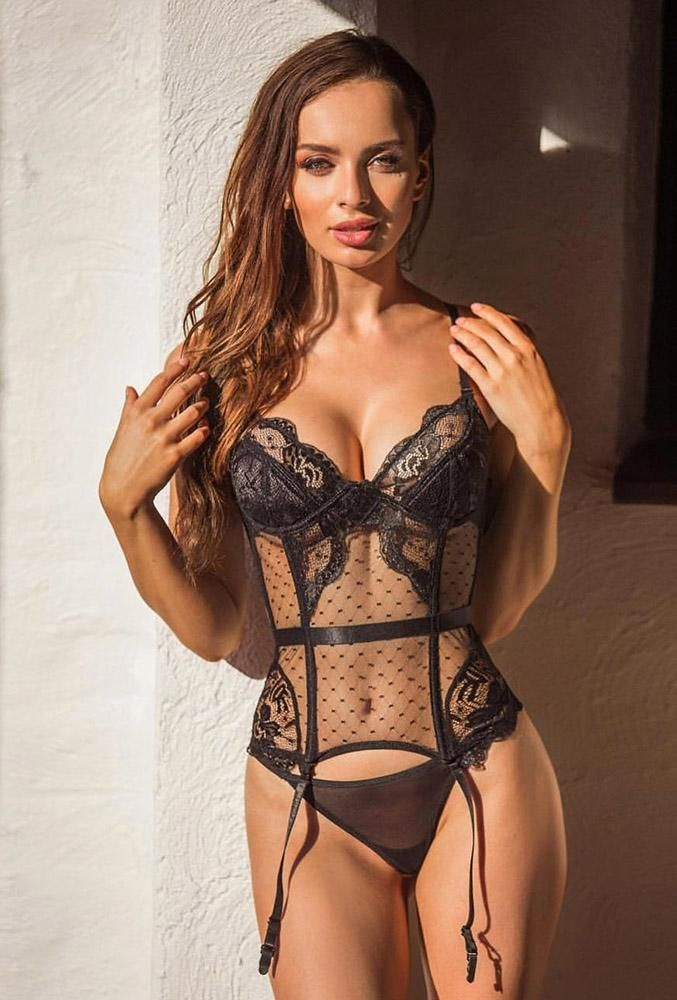The Right Size lingerie