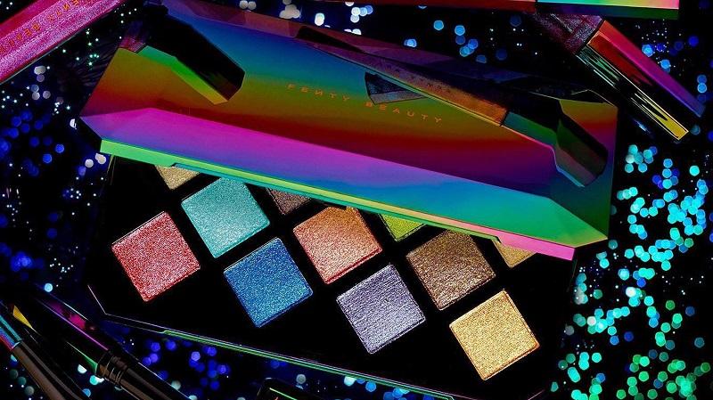 Galaxy by Fenty Beauty by Rihanna