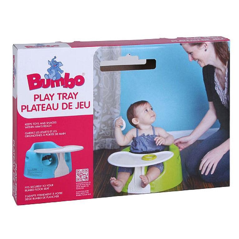 Bumbo babysitter