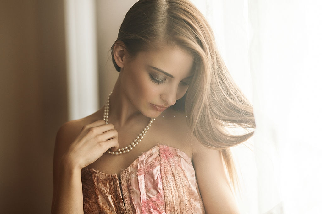 How to Buy Pearl Jewelry