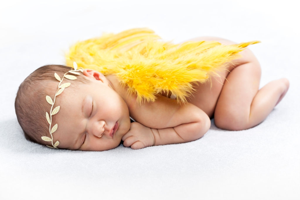 newborn photoshoot ideas