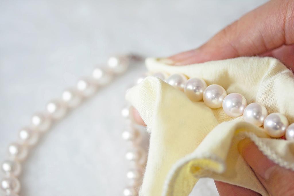 Pearl Care