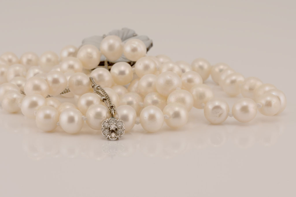 highest quality pearls