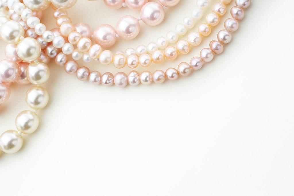 5 Steps to Buying Pearl Jewelry