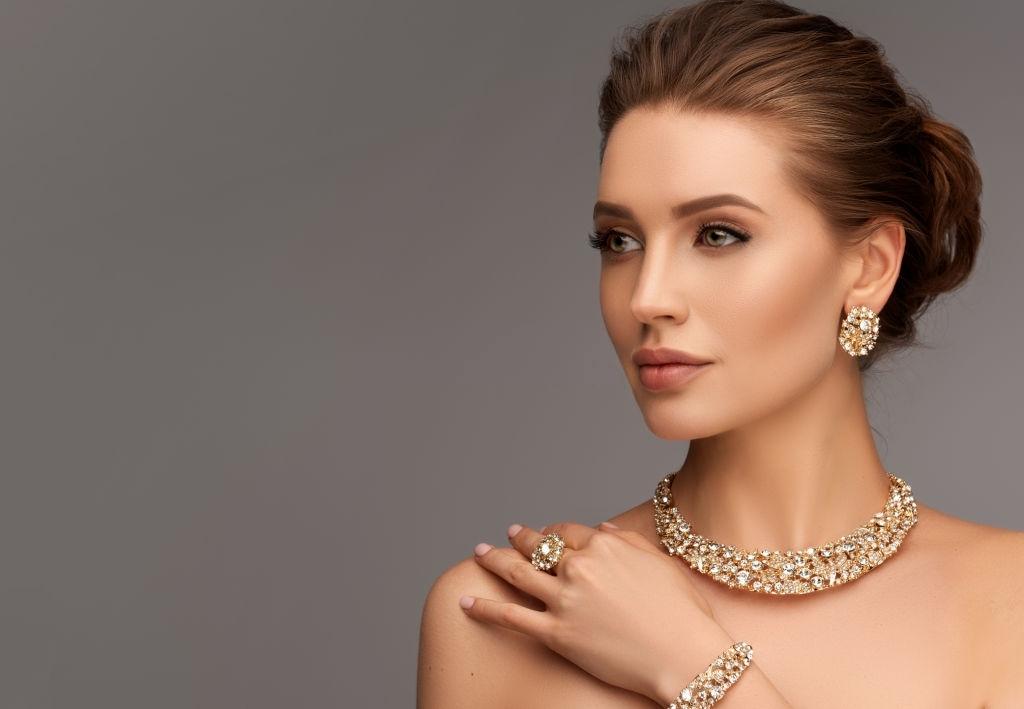beautiful Custom jewelry