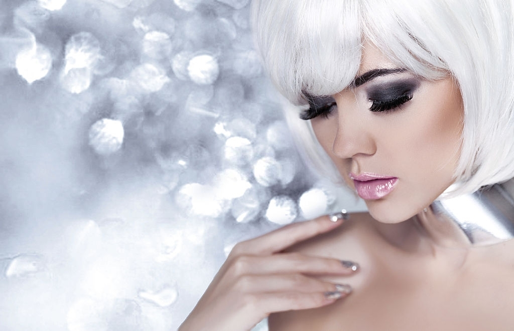 Diamond Lash has 5 different looks