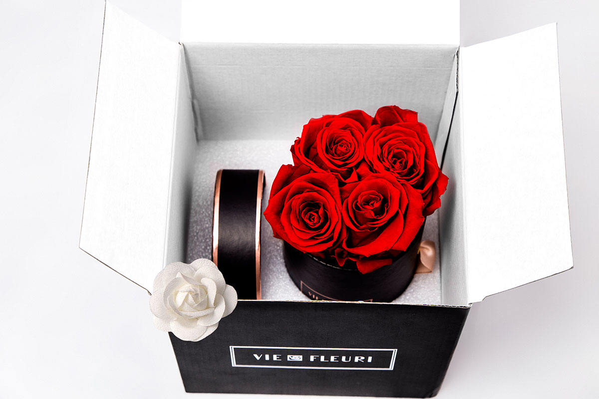 Gorgeous Rose Box For Every Event