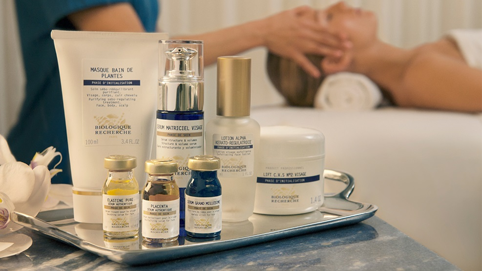 Summer Skincare with Biologique Recherche Products