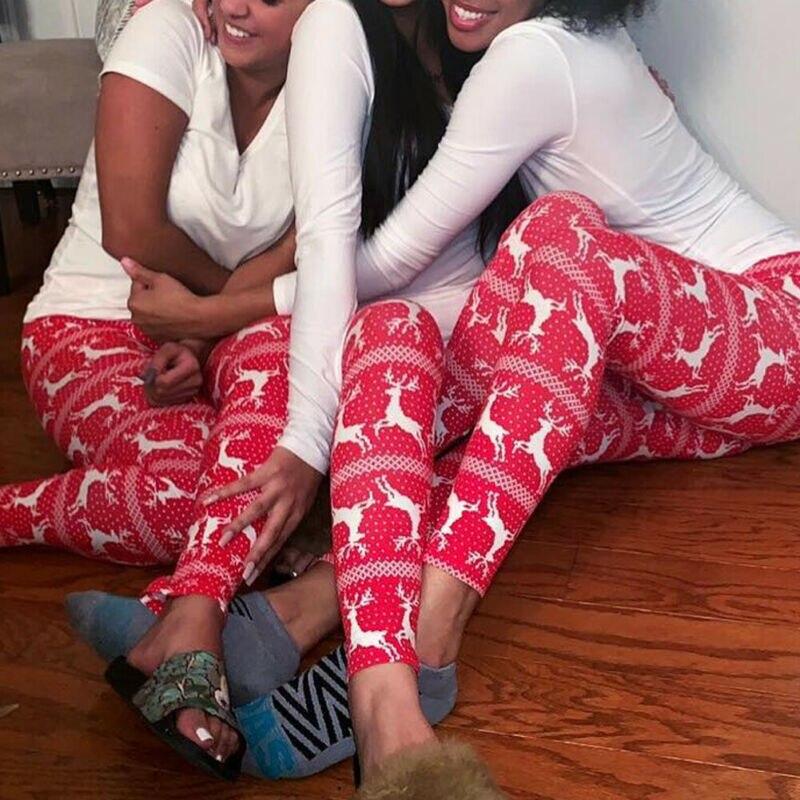 Christmas Leggings for Women