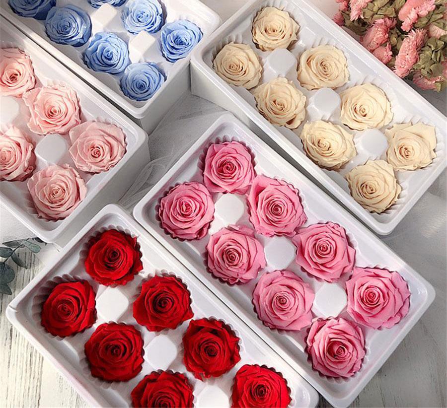 preserved flowers online