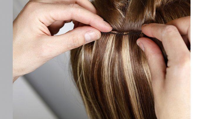 Hair Extensions Hacks
