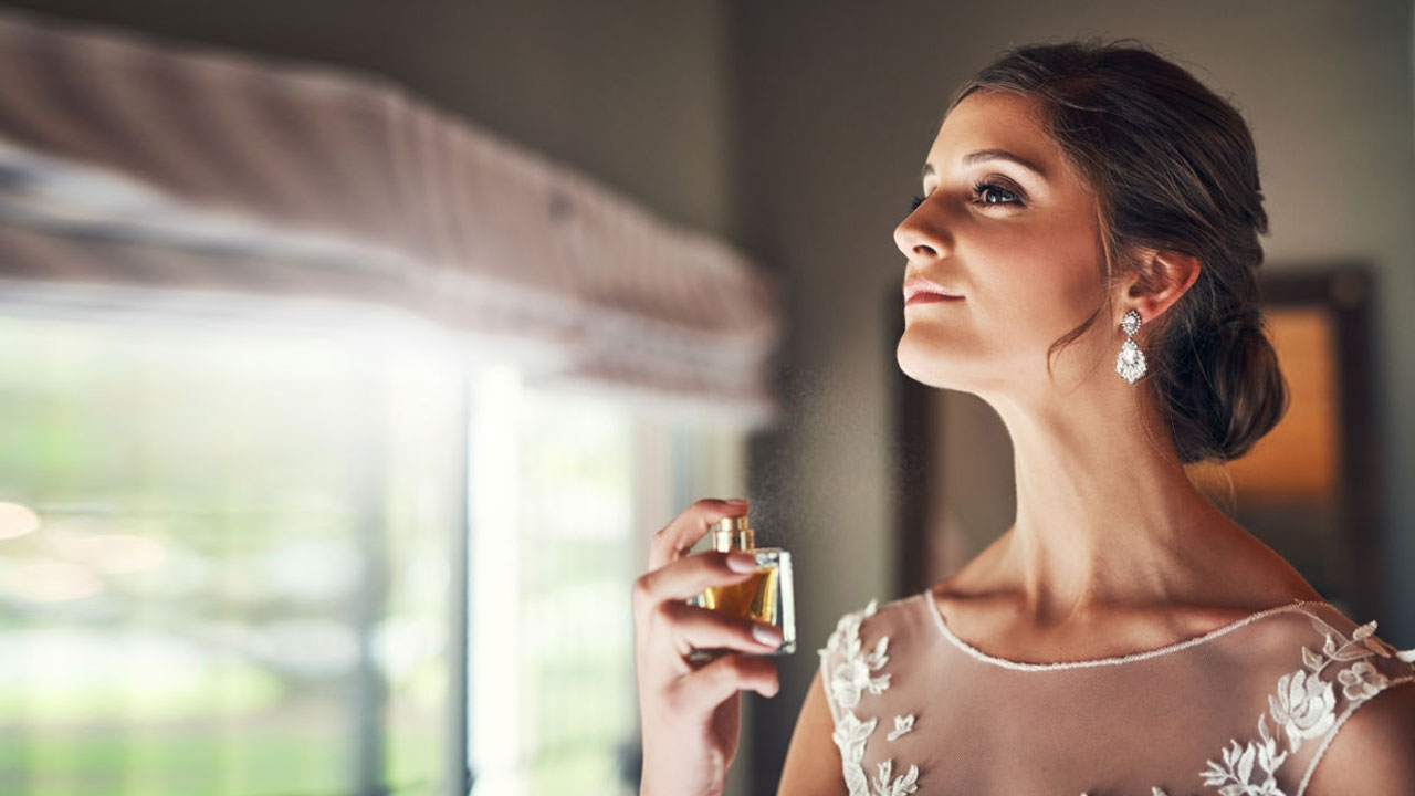 Top Tip How To Find Your Signature Scent This Spring Best Shopping Guide