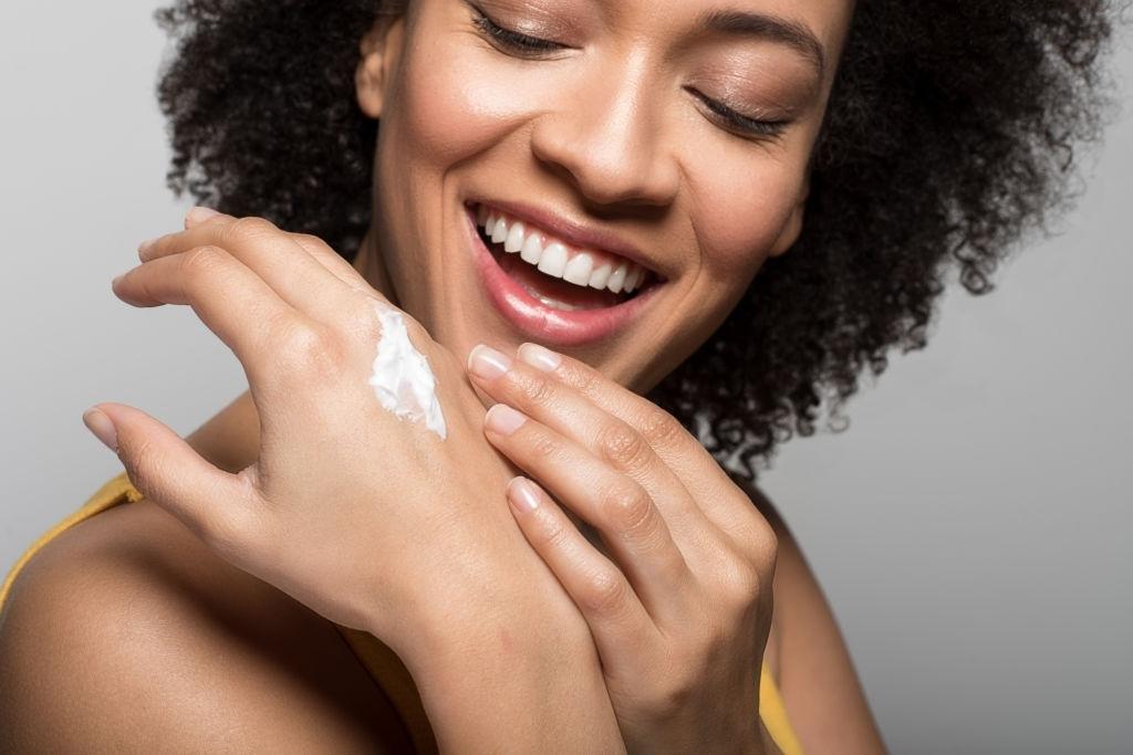 Natural Beauty Special Creams