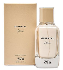 Oriental Perfume