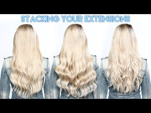 Stacking the Extensions