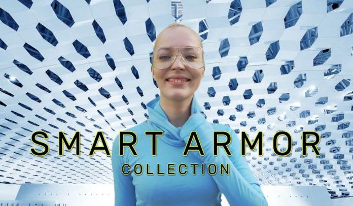 SHOO Smart Armor Collection