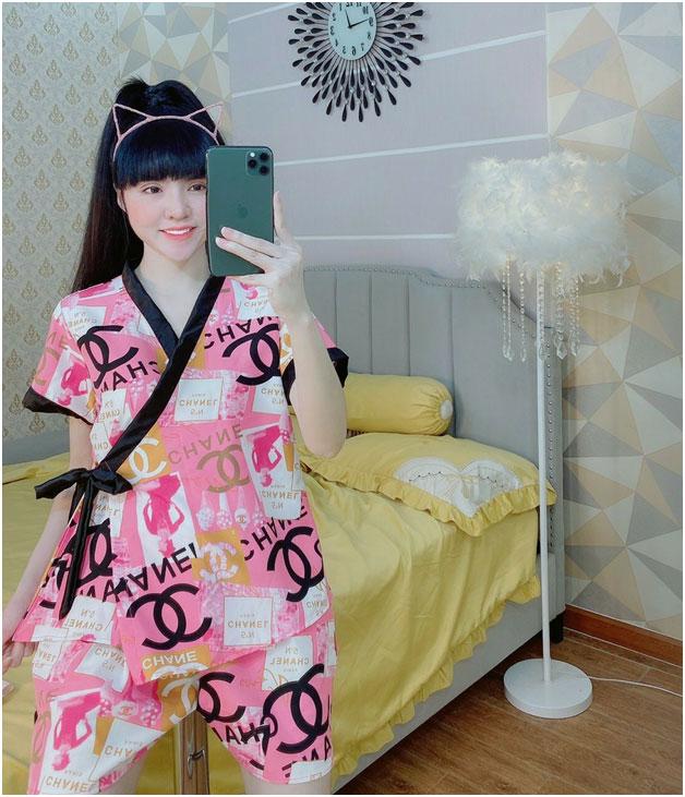 Traditional Pajamas