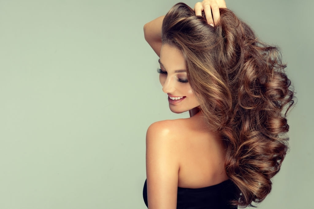 hair style extension