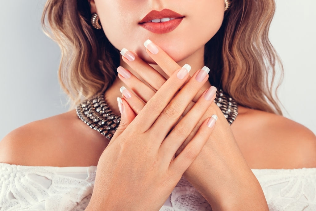 Get your Nails Fully Prepared