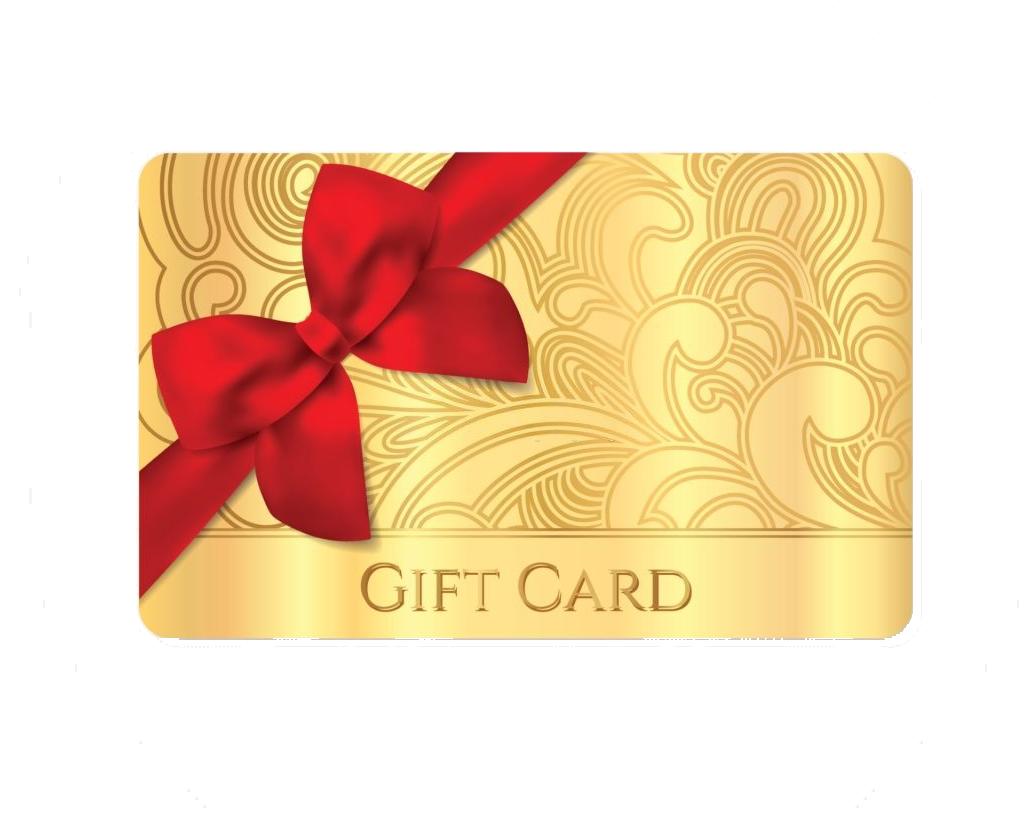 Worth $350 USD Gift Card