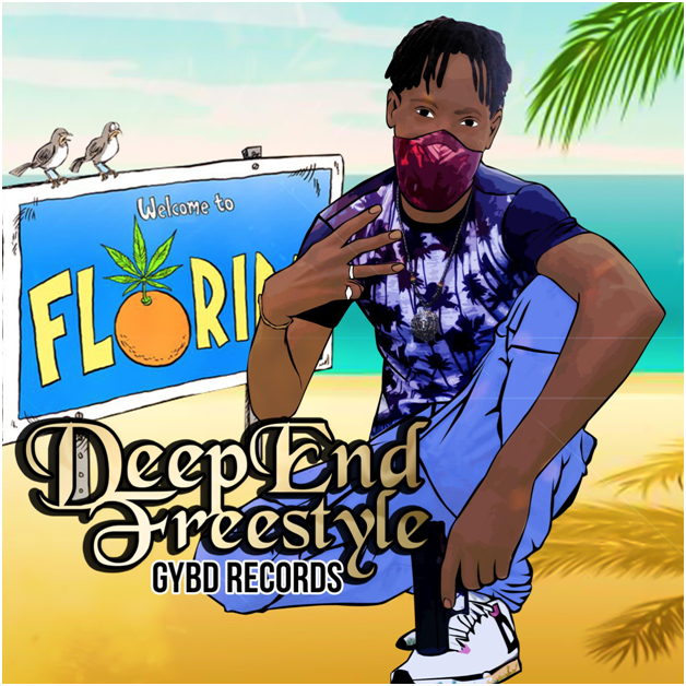 Siles Hendrix - DeepEnd Freestyle