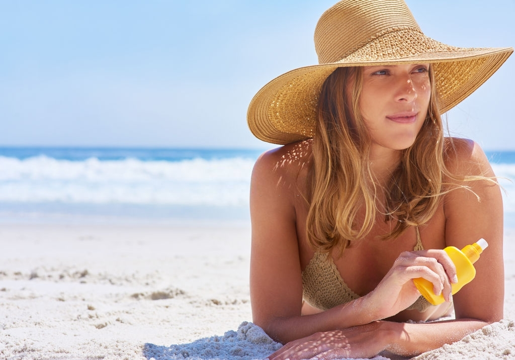 Sun protection Prevention