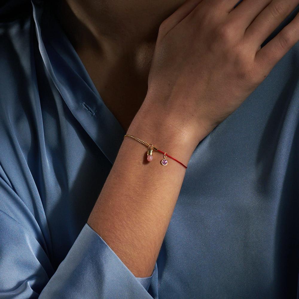 birthstone bracelet online