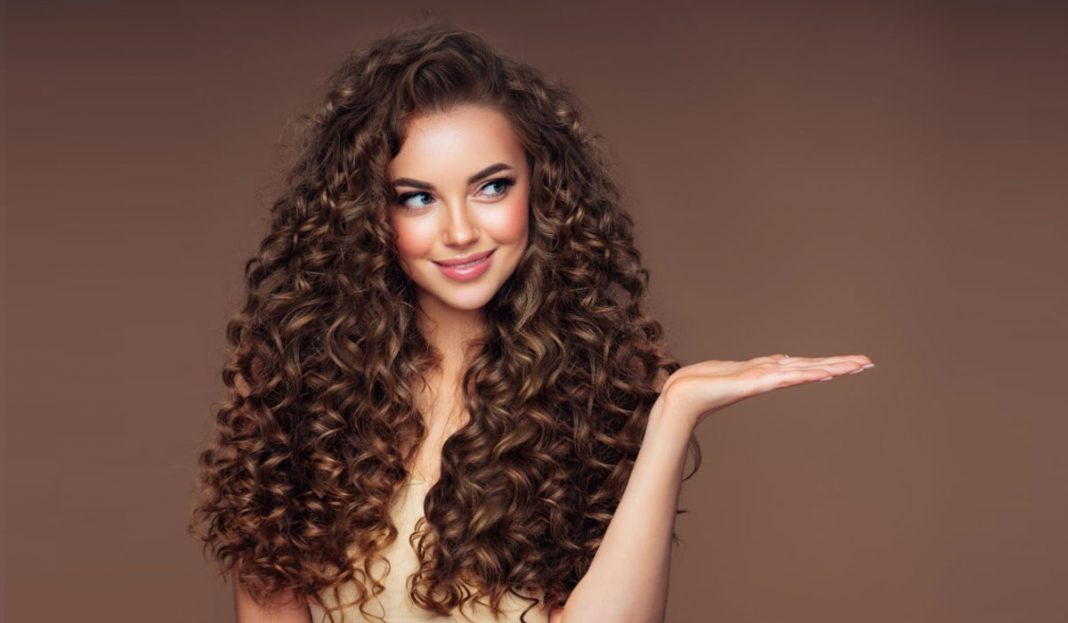 care curly hair