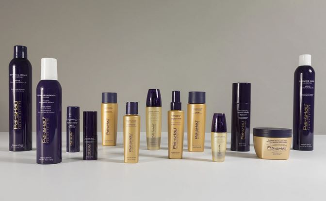 pai-shau products