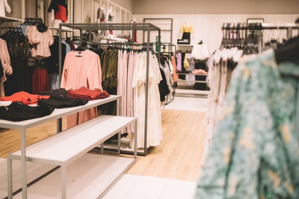 Online clothing store UK