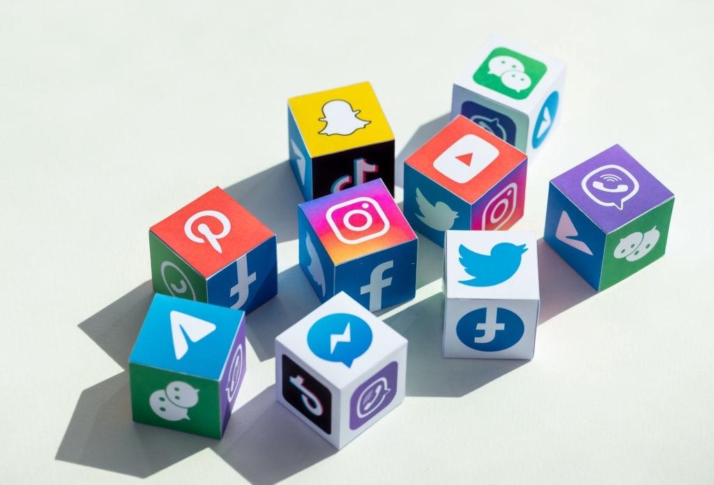 Social Media Accounts: