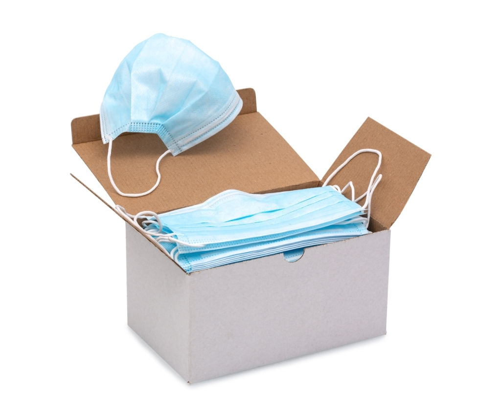surgical mask wholesalers
