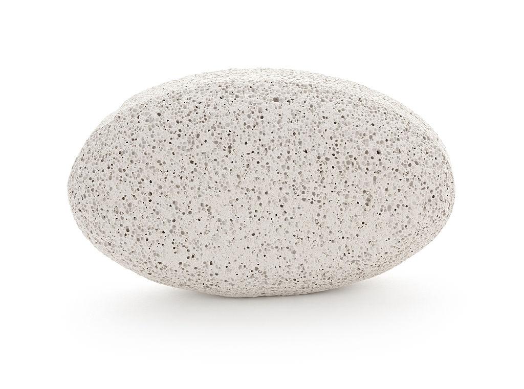 Benefits of Pumice Stone