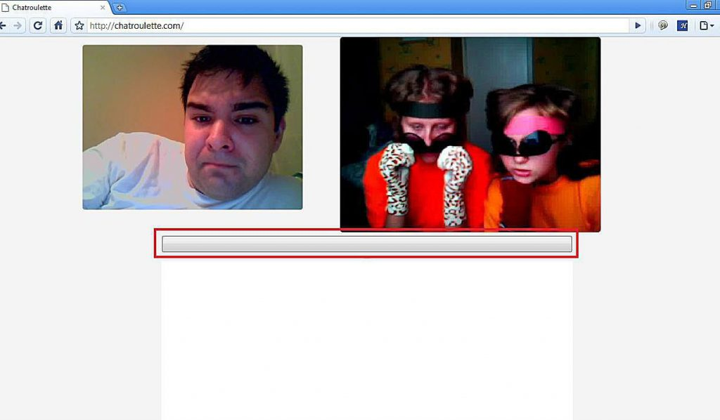 Chatroulette-new-version