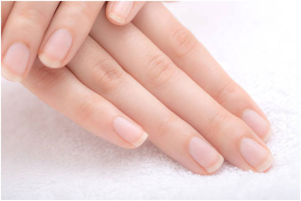 DRY THE NAILS