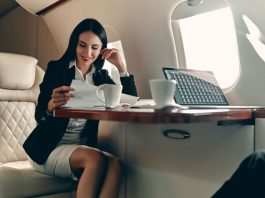 Experience With The Best Airlines