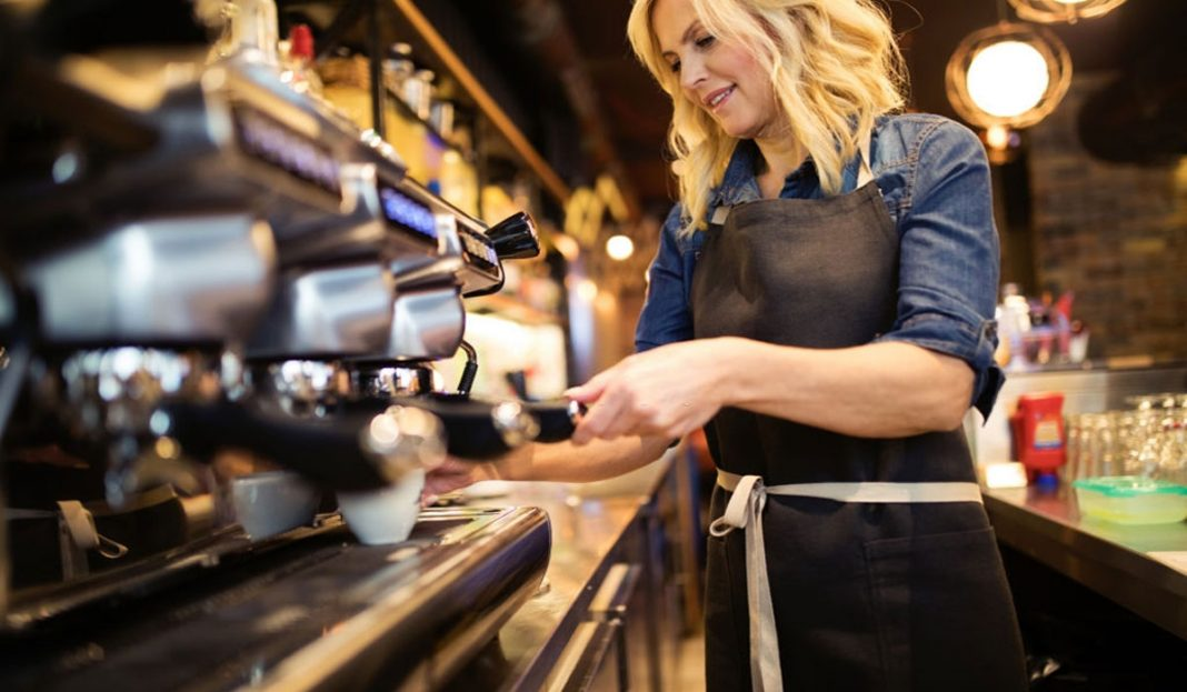 Merchant services for restaurants