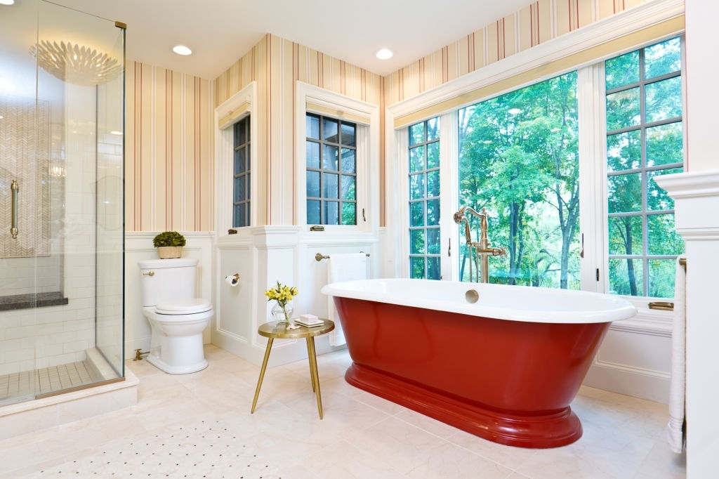 Remodeling your Bath