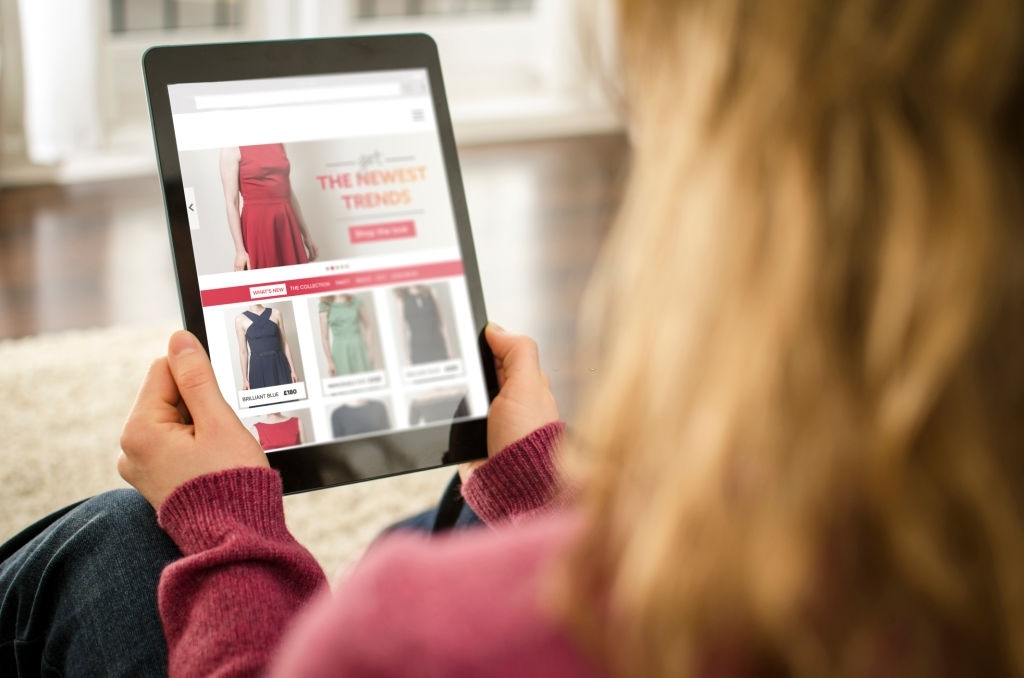 Shop with Online fashion stores