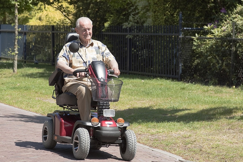 buy Mobility Scooter