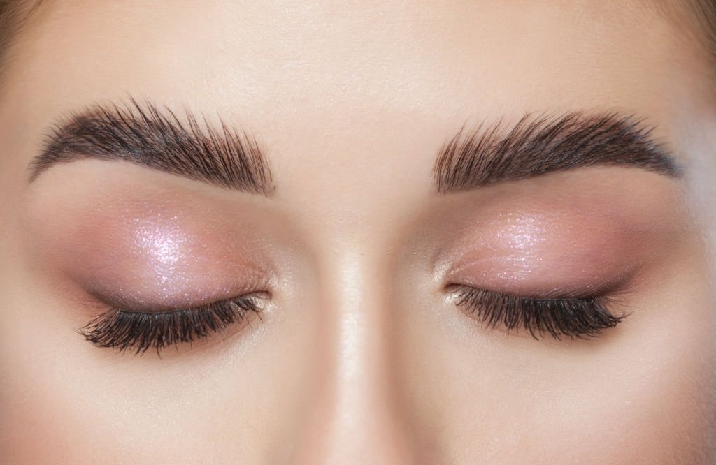get Perfect Brows